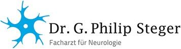 Dr. G. Philip Steger Logo